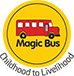 Magic Bus Logo