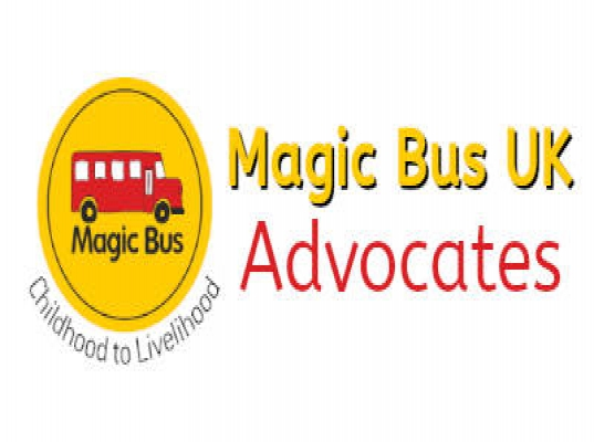 Introducing the Magic Bus UK Advocates