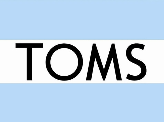 Destination TOMS